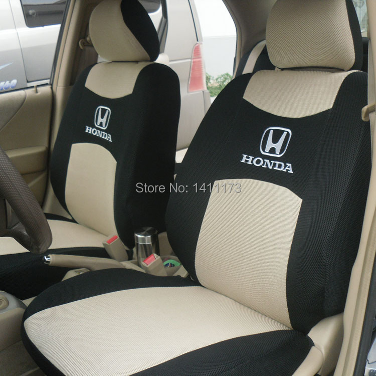 Car Seat Covers For Honda Fit