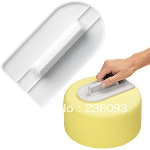 FONDANT SMOOTHER Cake Top Shaping Smoothing Tool #2013(China (Mainland))