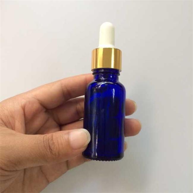 Wholesale 30ml Glass Dropper Bottles with Leakproof Cap Liquid Essential Oil Bottles 24pcs/lot(China (Mainland))