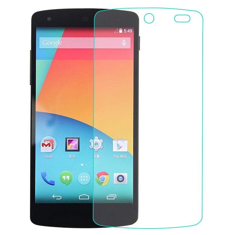 Защитная пленка для мобильных телефонов LG Google Nexus 5 LCD премиум закаленное стекло экран протектор для lg google nexus 6 защитная пленка 0 3 мм 2 5d 9 h