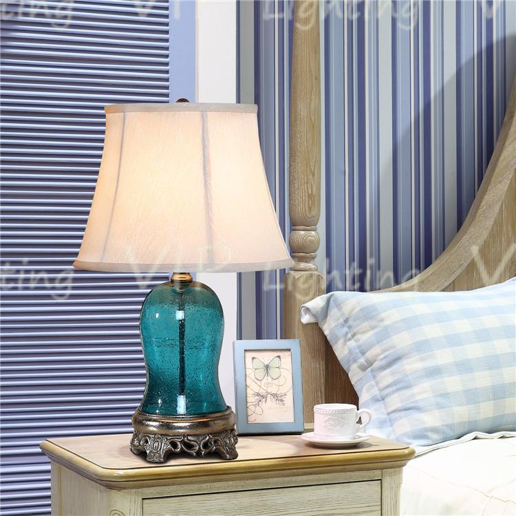 the best mediterranean sea style table lamp inn hotel. Black Bedroom Furniture Sets. Home Design Ideas