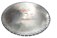 Promotion sale diamond saw blade 700 50 30 25 4 12mm hot sintered 50PCS segments silver