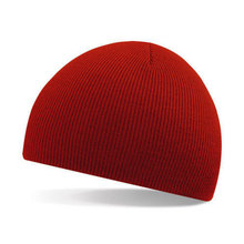 New Knitted Beanie Hat Winter Warm Wooly Unisex Top Mens Ladies Ski Skull Free Shipping(China (Mainland))