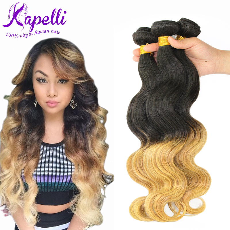 Brazilian Body Wave Ombre Www Imgkid Com The Image Kid