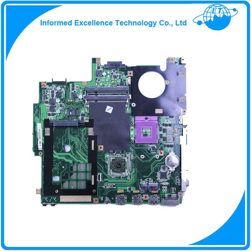 For ASUS F5RL REV:2.0 Intel Laptop Motherboard Mainboard 08G2005FR20V 90days warranty<br><br>Aliexpress