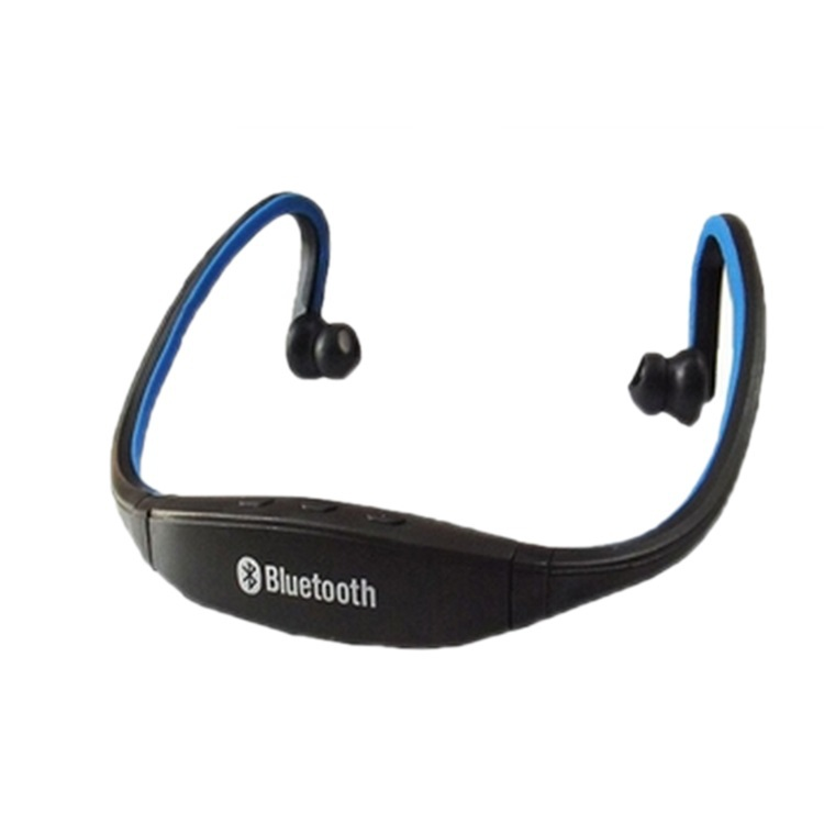 Universal Sport Stereo Wireless Bluetooth Headset Headphone For Smartphone Laptop Tablet PA-0140(China (Mainland))