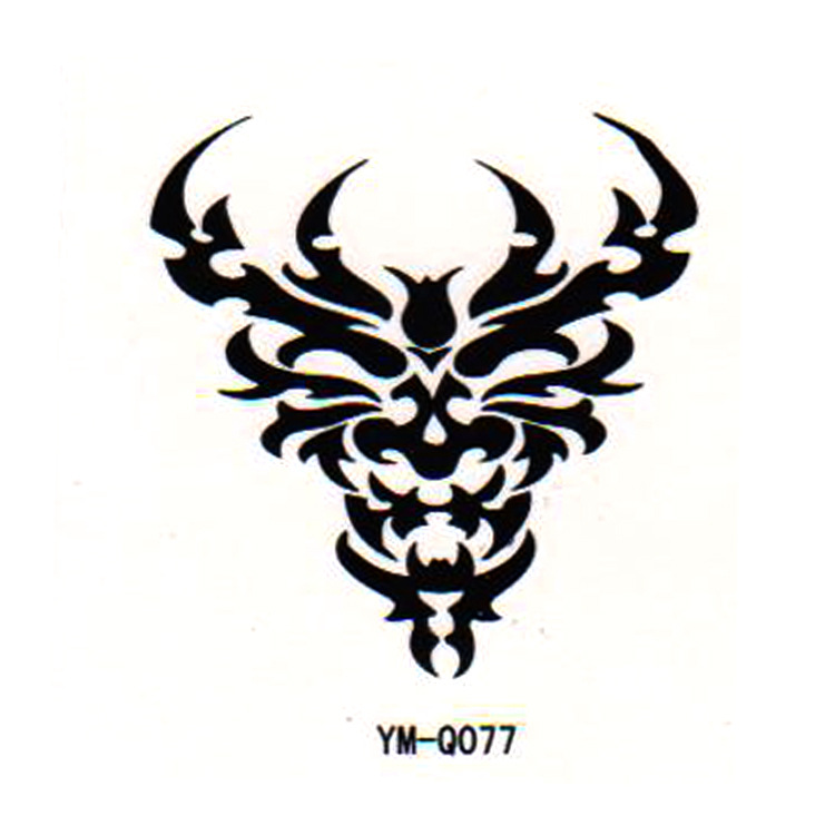 Ancient Symbols Of Protection Tattoos Lektonfo