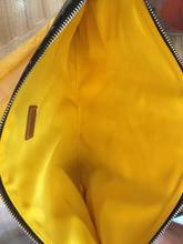 Free shipping high quality Goy genuine gy go brand leather laptop pouch zipper clutch MEDIUM