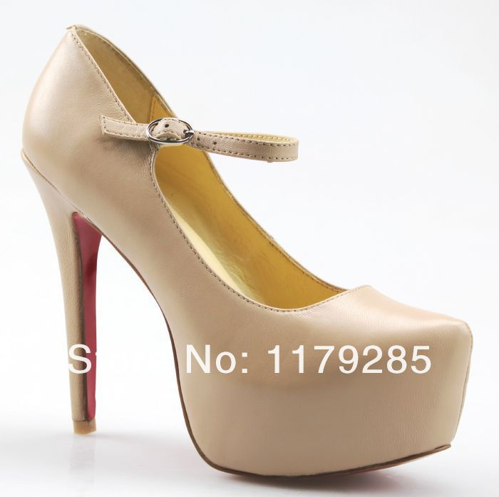 pumps Picture - More Detailed Picture about hot cheap sale high ...