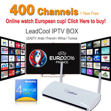 Arabic IPTV 400+Channels,Sport Max,HD Arabic Channels With All Latest HD Movies The Best Arabic Tv Box with 1year leadtv No Porn