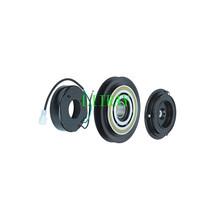 Buy AUTO AC COMPRESSOR MAGNETIC CLUTCH FOR ISUZU AGITATOR MACHINE 10PA17C 142MM 12V 1B 30*52*22MM for $35.00 in AliExpress store
