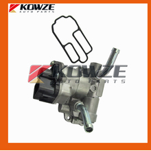 Buy Throttle Body Air Idle Speed Control Servo Stepper Motor IACV Mitsubishi Montero Pajero 1990-2000 2.4L 4G64 MD614946 for $58.00 in AliExpress store