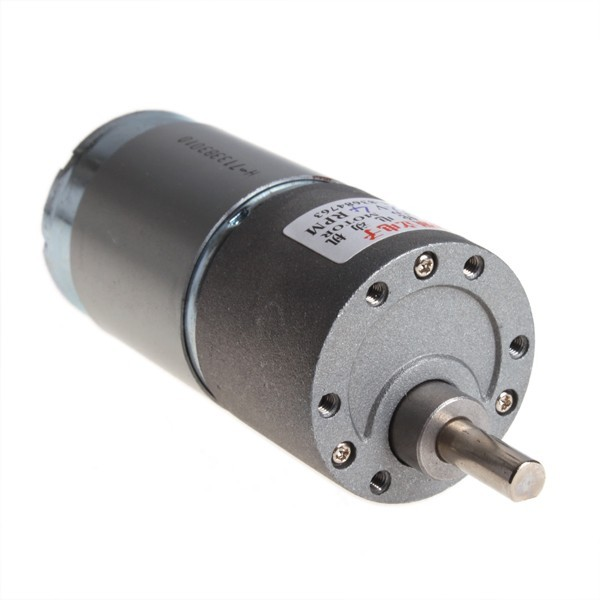 high torque electric motor 4 rpm 12v dc gear box motor