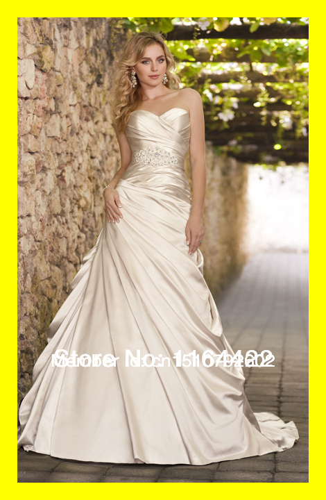 Guest Of Wedding Dresses Discount Plus Size Amsale