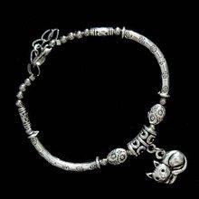 Lovely cat bracelets bangle girls jewelry Free shipping mix(China (Mainland))