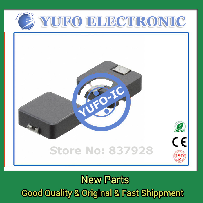 Free Shipping 5PCS 744 373 680 022 genuine original [FIXED IND 220NH 24A 1 MOHM SMD]  (YF1119D)