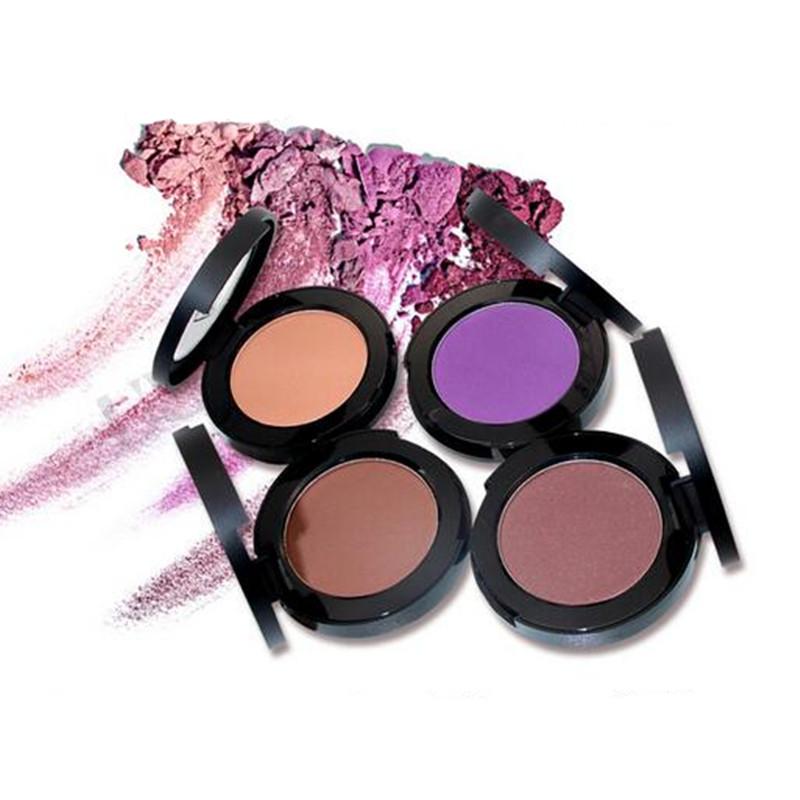 1 Pc 15 Colors Matte Eyeshadow Nude Makeup Earth Colors Smoky Make Up Eye Shadow Powder Makeup Tools Wholesale(China (Mainland))
