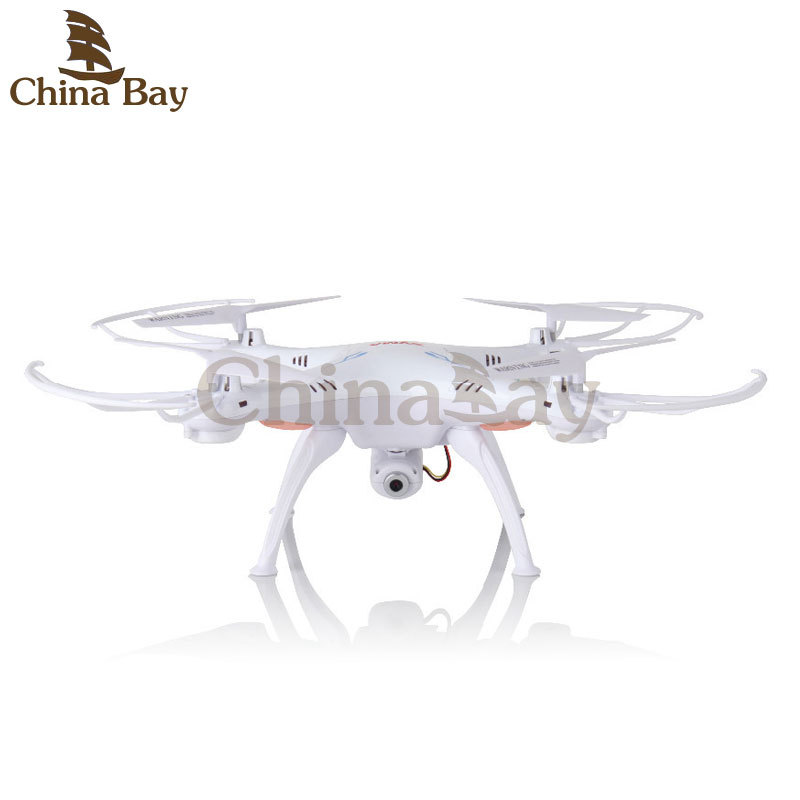 SYMA X5sw X5C WIFI RC Drone FPV Quadcopter With 2MP Camera 2 4G 6 Axis Helicopter