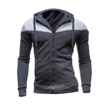 New Brand Sweatshirt Men Hoodies Fashion Solid Fleece Hoodie Mens Sports Suit Pullover Men's Tracksuits Moleton Masculino(China (Mainland))