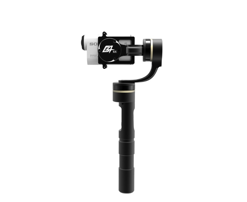 Feiyu Newest FY-G4 GS  gimbal for Sony AS series camera  3-axis brushless gimbal for Song camera