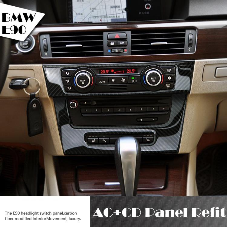 Bmw e90 promotion shop for promotional bmw e90 on for Auto interieur styling