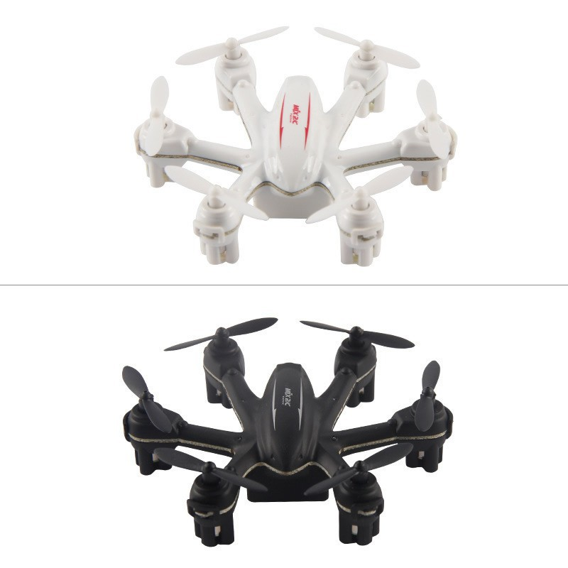 MJX X901 2.4G mini Hexacopter drones Rc Quadcopter with G-sensor controller 6 Axis RTF rc Remote Control Helicopter