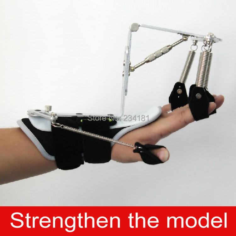 hemiplegia finger training stroke finger trainer rehabilitation equipment Finger joint training<br><br>Aliexpress