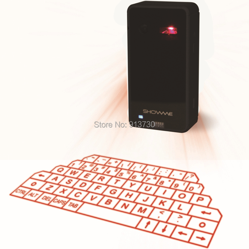Virtual Laser Keyboard and Mouse for iPad iPhone tablet with Mini Bluetooth Speaker Wireless Bluetooth Keyboard Voice Broadcast(China (Mainland))