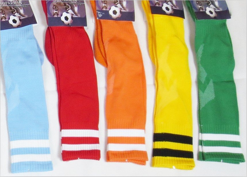 Game Socks Football Socks Football Socks Pair
