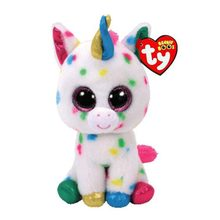 "Ty Vaias Gorro 6 ""15 centímetros Unicorn Pinguim Coruja Urso Peixinho Tartaruga Flamingo Do Cão Macaco de Pelúcia Big-eyed stuffed Toy Boneca Animal(China)"
