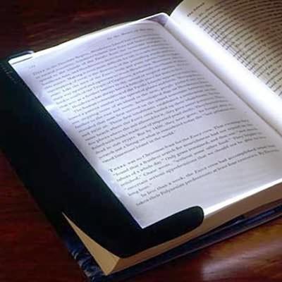 Luminária de led para leitura aliexpress