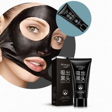 Buy 2017 Hot Black Mask Facial Mask Nose Blackhead Remover Peeling Peel Black Head Acne Treatments Face Care Suction for $1.14 in AliExpress store