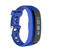 Buy 2017 Hot XR01 Smart Bracelet Wristband Fitness Tracker Android Bracelet Smartband Heart rate Monitor PK xiaomi mi band 2 P20 for $18.99 in AliExpress store