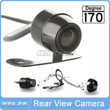 Waterproof 170 Degree Wide View Angle Car Backup Camera Car Rear View Camera Reverse Auto Parking Assist Camera(China (Mainland))