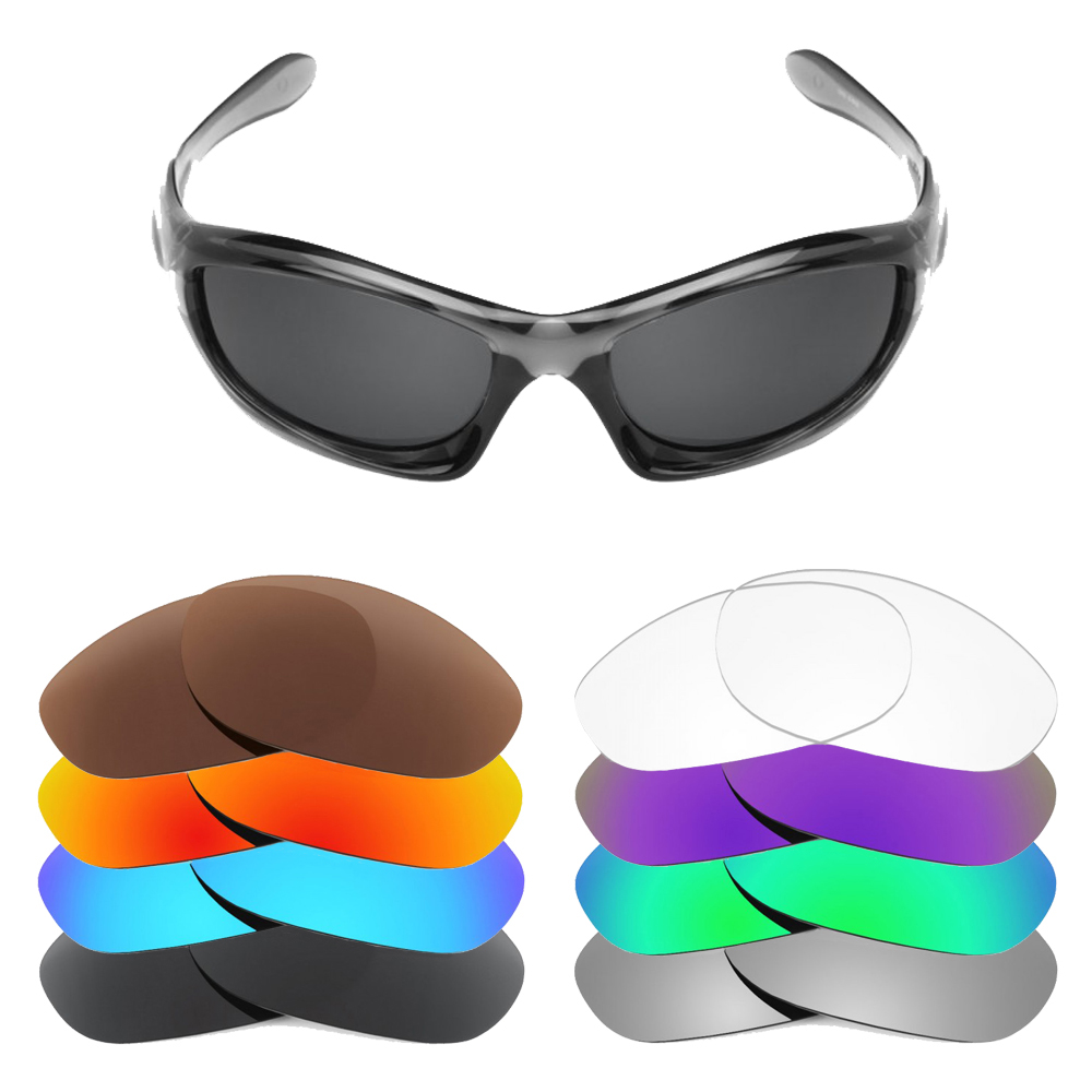 POLARIZED Replacement Lenses for Oakley Monster Dog Sunglasses - Multiple OptionsОдежда и ак�е��уары<br><br><br>Aliexpress
