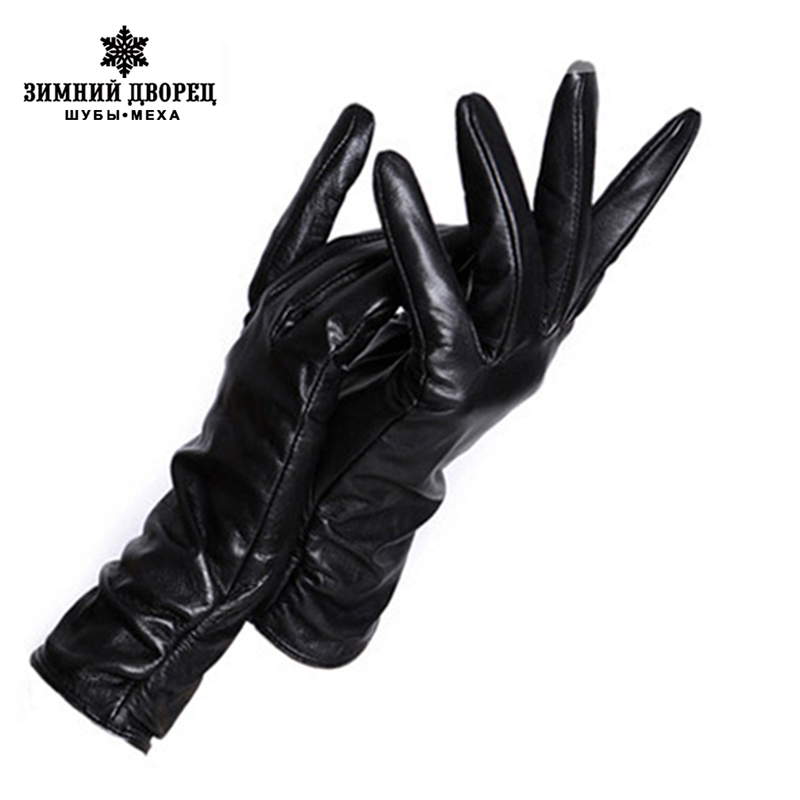 the gallery for gt womens leather winter gloves