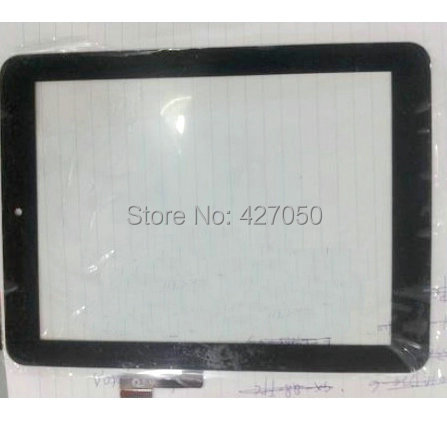 Black New Qilive 8 inch Dual core 8inch Tablet touch screen Touch panel Digitizer Glass Sensor Replacement - No.1 Accessories store