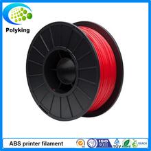 New 2015 3d printer kit reprap diy kits red color 3d printer 3mm abs filament for
