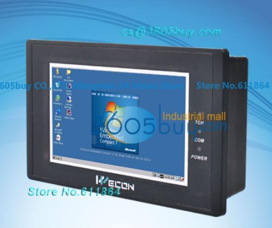Original New LEVI430T 4.3 Touch Screen Hmi universal interface 480*272 resolution<br><br>Aliexpress