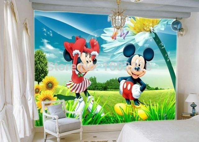 Achetez en gros papier peint fresque en ligne des grossistes papier peint fresque chinois - Deco muurschildering ...