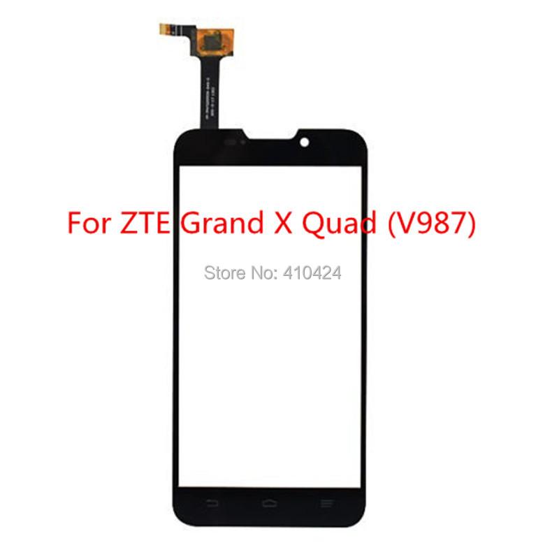 For ZTE 5,0 ZTE Grand X V987 For ZTE Grand X Quad V987 zte q705u цена