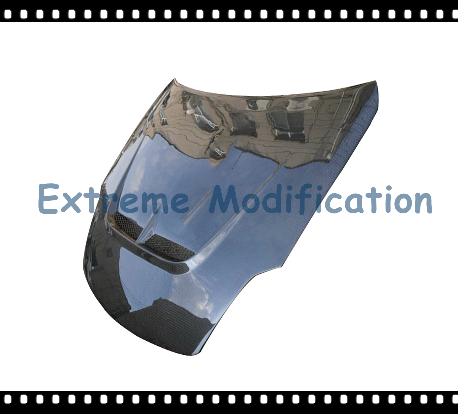 2003-2008 350Z VENT Sport Carbon Fiber Surface Hood Engine Bonnet(China (Mainland))