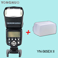 Yongnuo YN 565EX II Flash Speedlite TTL for Canon 5D Mark II 7D 550D 60D 50D