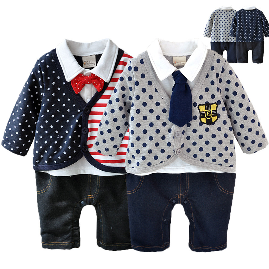 Cheap Newborn Baby Clothes For Boys