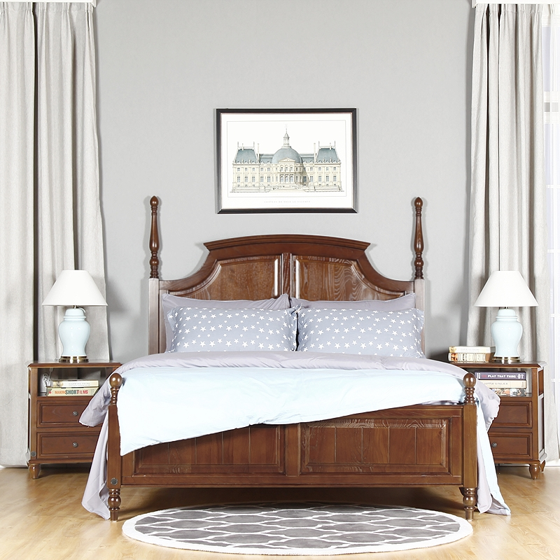 Online Buy Wholesale Solid Oak Nightstand From China Solid