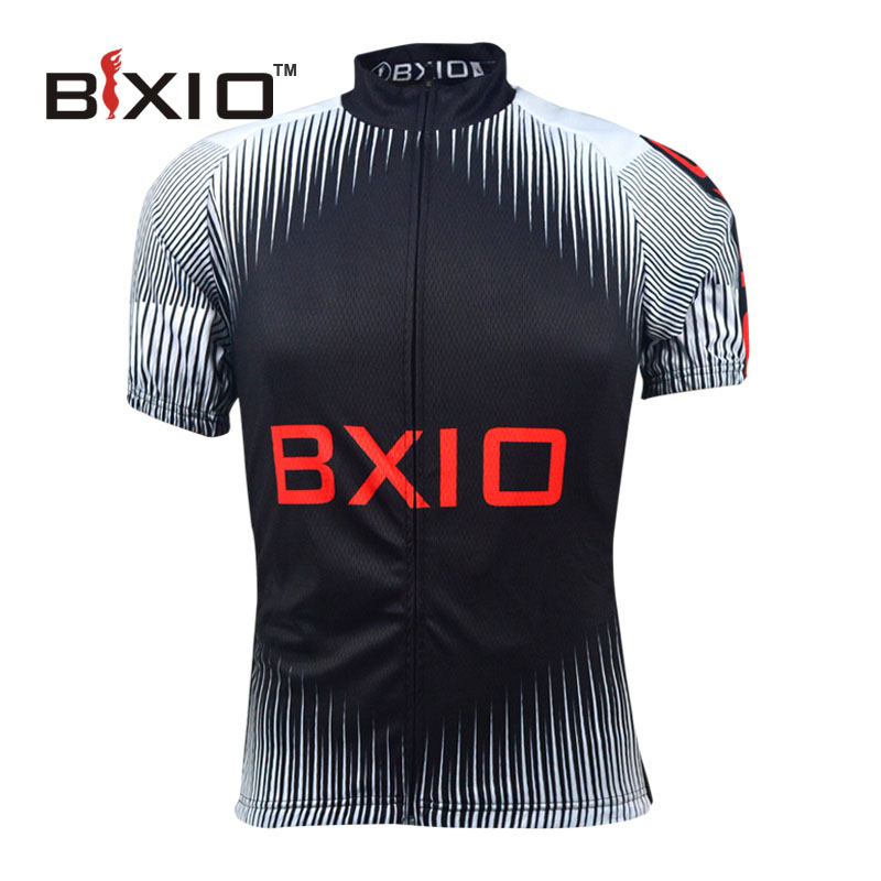 BXIO Pro Cycling Clothing Short Sleeve Raiders Jersey Ropa Ciclismo Mujer Maillot Cycle Clothes Bicycle Jerseys BX-0209H057-J(China (Mainland))