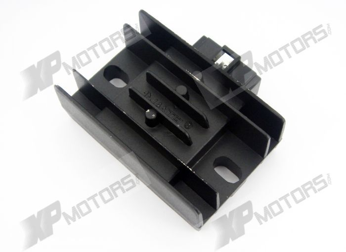 New Regulator Rectifier Voltage Fit For YAMAHA YBR125 YBR 125 2002-2013<br><br>Aliexpress