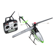 Original MJX F45 2.4G Remote Control Flight Big 4CH Single Blade RC Helicopter Kids helicoptero Toy Gifts