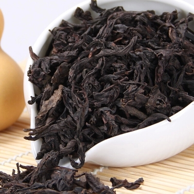 10g Dahongpao tea Big Red Robe Oolong wu long wulong wu long weight loss da hong