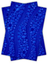 African SEGO headtie, Gele&Ipele,Head Tie & Wrapper, 2pcs/set ,HT093 ROYAL BLUE(China (Mainland))